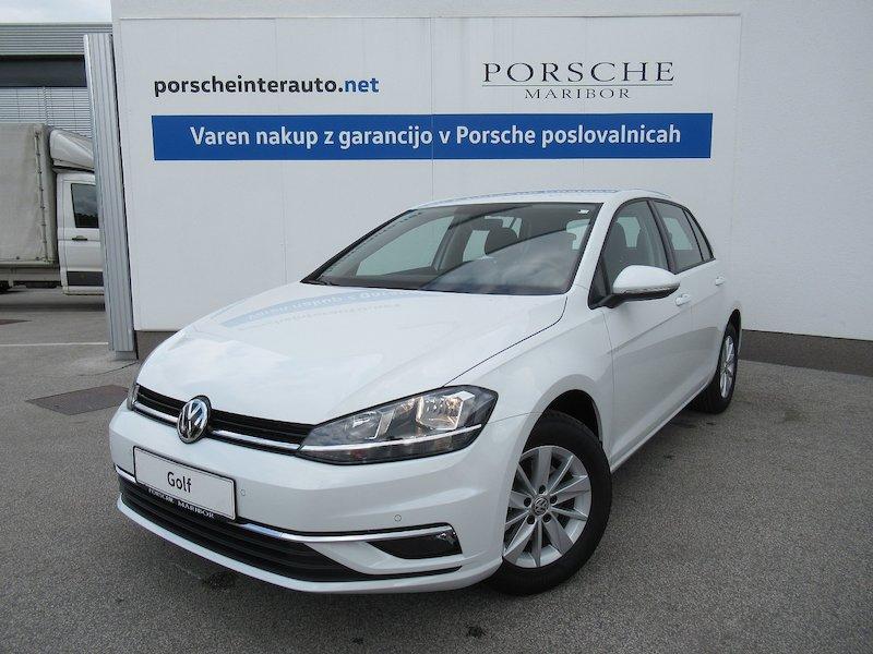 Volkswagen Golf 1.0 TSI BMT Comfortline CENA FINANCIRANJA