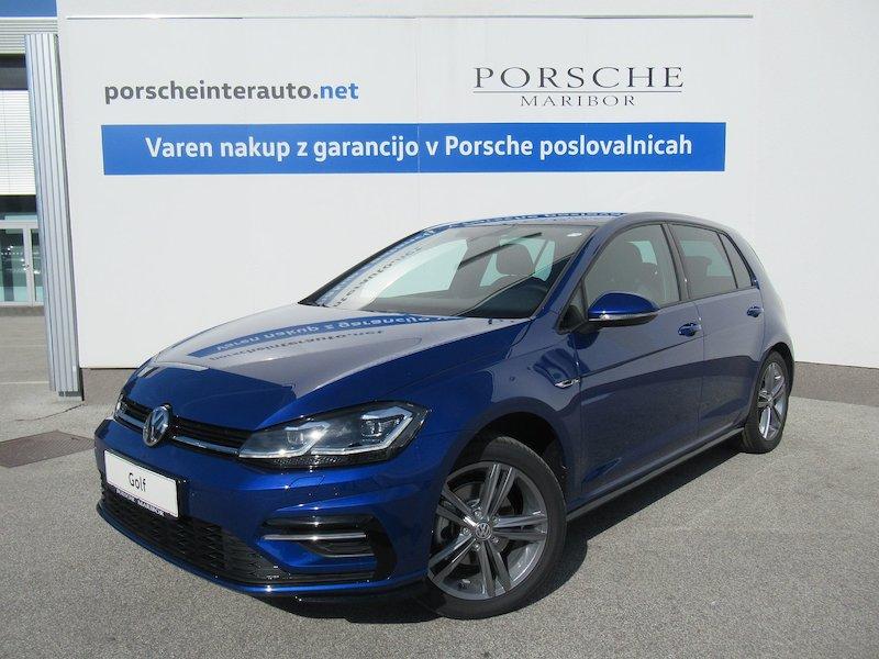 Volkswagen Golf 1.5 TSI ACT BMT R-Line Edition DSG VW BON