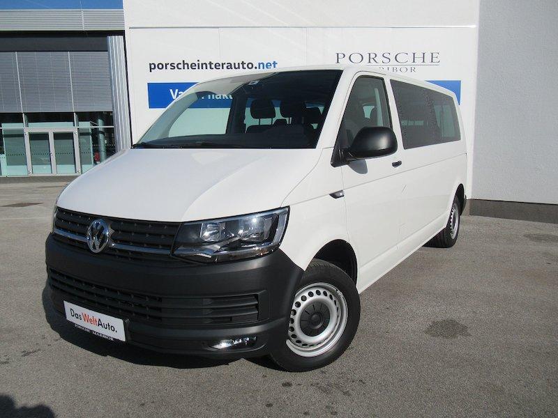 Volkswagen Transporter kombi DMR 2.0 TDI DSG