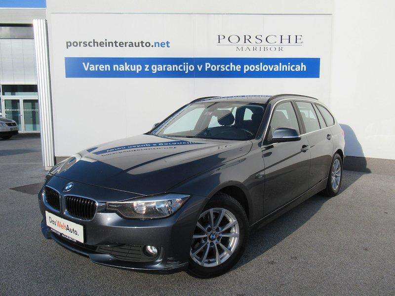 BMW serija 3 318d Touring