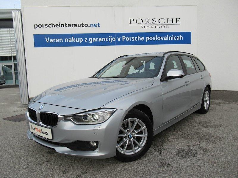 BMW serija 3 316d Touring