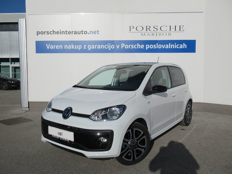 Volkswagen Up! 1.0 BMT R-Line