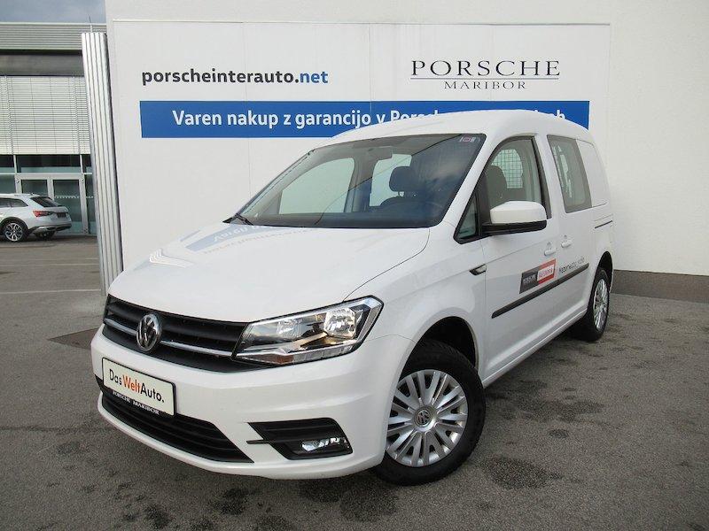 Volkswagen Caddy Business Trendline KRPAN 2.0 TDI
