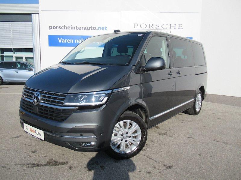 Volkswagen Multivan T6.1 4motion 2.0 TDI KMR Comfortline DSG - SLO