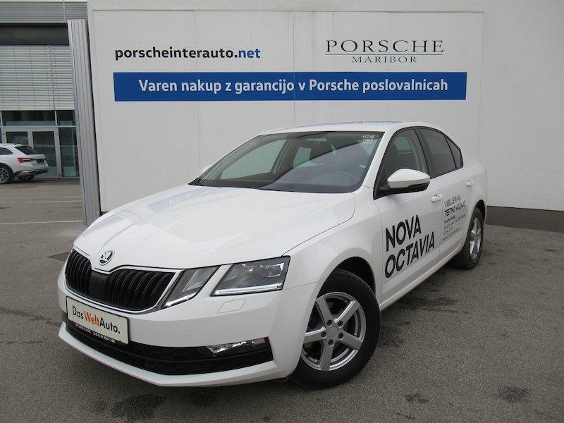 Škoda Octavia 1.6 TDI Family