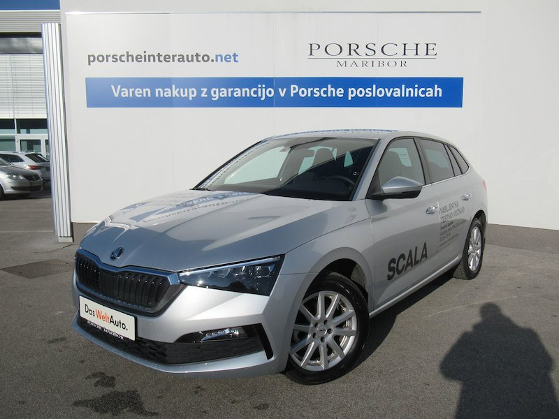 Škoda Scala Style 1.0 TSI