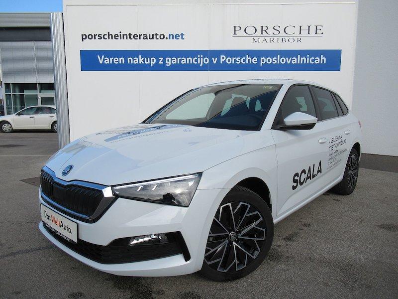 Škoda Scala 1.0 TSI Style
