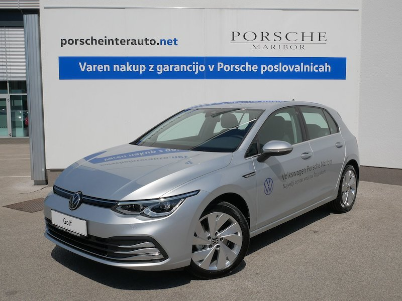 Volkswagen Golf 1.5 TSI Style - FIRST EDITION