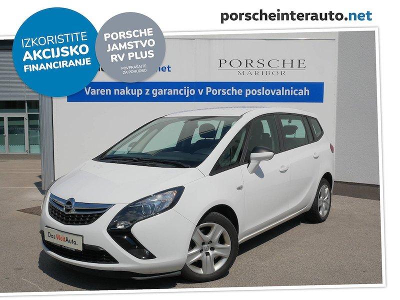 Opel Zafira Tourer 1.4 Turbo Cosmo LPG PLIN