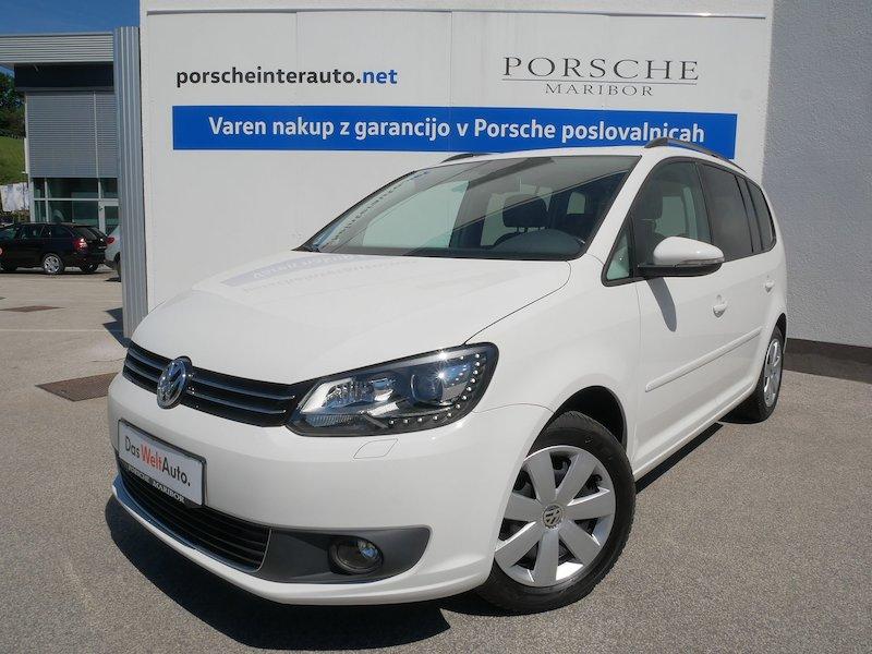Volkswagen Touran 1.2 TSI Comfortline Sky