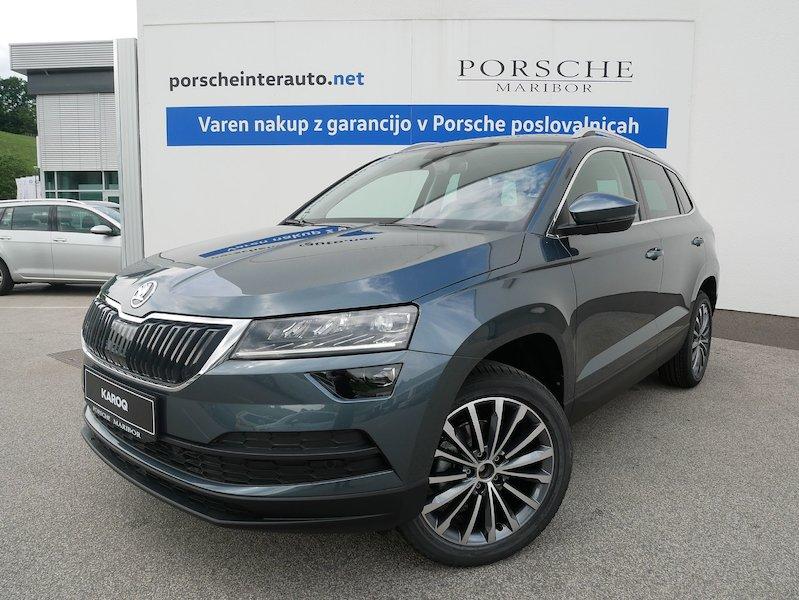 Škoda Karoq 1.5 TSI ACT Style