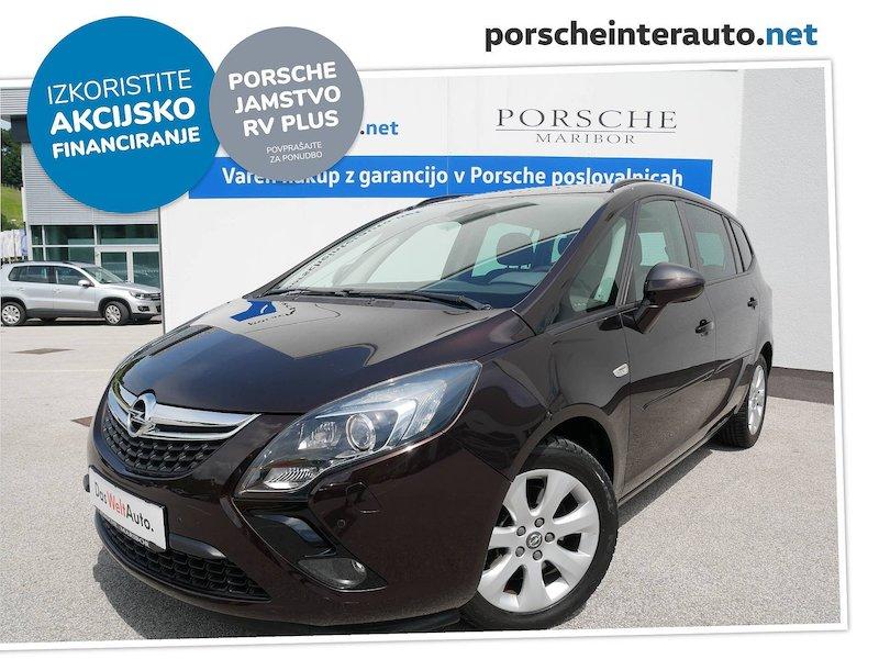 Opel Zafira Tourer 2.0 CDTi Enjoy Avt.- DAS WELTAUTO