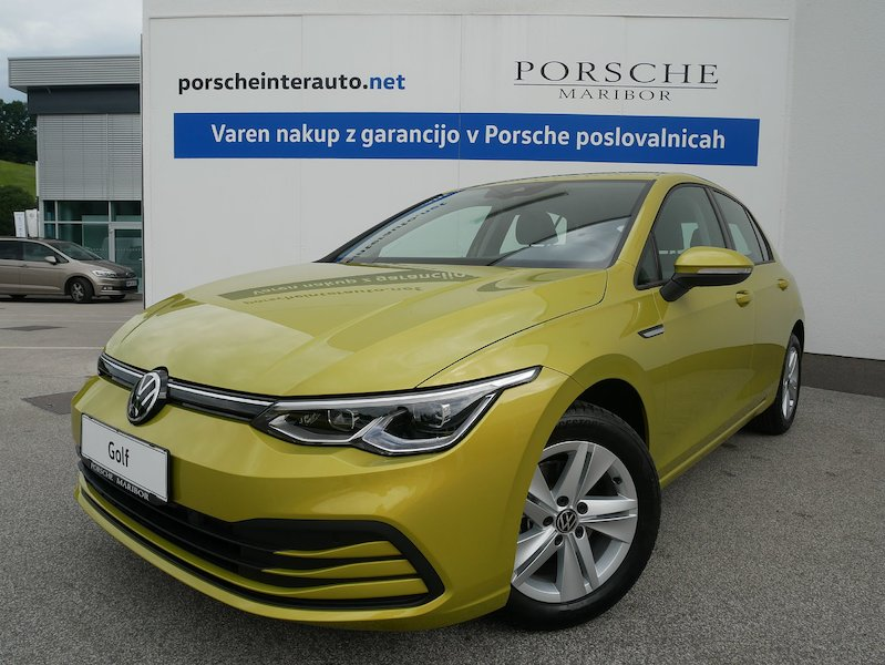 Volkswagen Golf 2.0 TDI Life