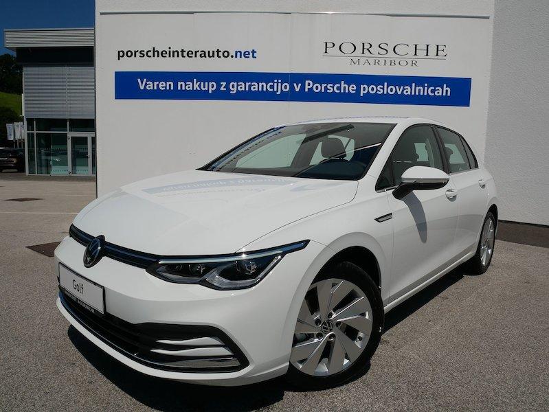 Volkswagen Golf 1.5 eTSI Style DSG
