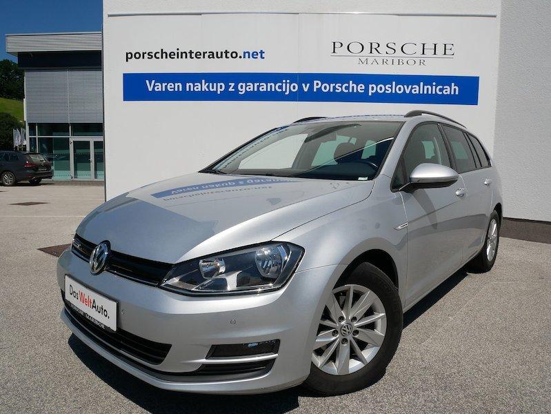 Volkswagen Golf Variant 1.6 TDI BMT Comfortline