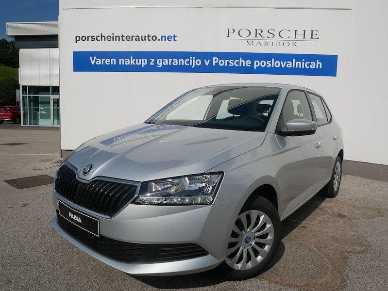 Škoda Fabia 1.0 Easy