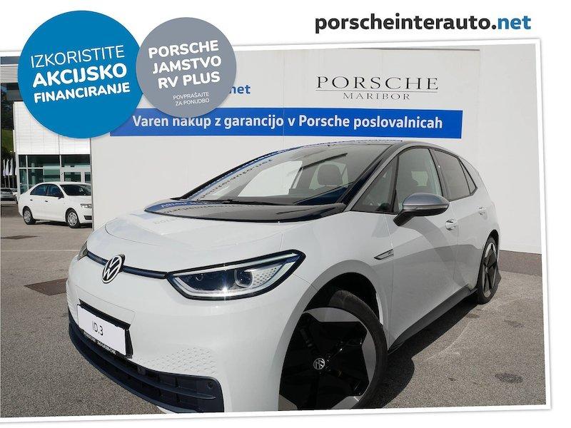Volkswagen ID.3 1.st Max