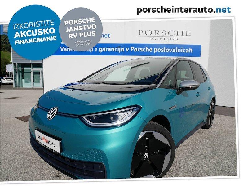 Volkswagen ID.3 Pro 1.st max