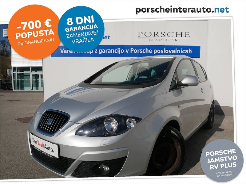 Seat Altea XL 1.6 TDI CR Reference Jubilee Start Stop