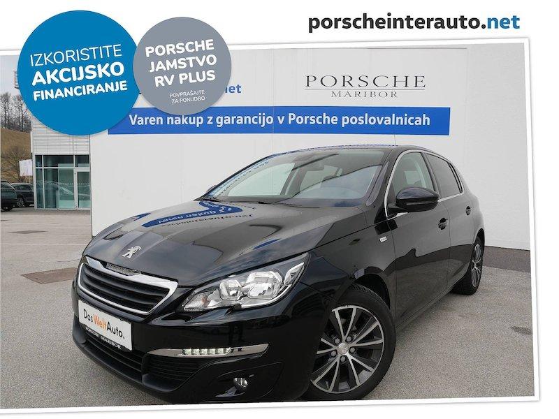 Peugeot 308 1.6 BlueHDi Style - SLOVENSKO VOZILO