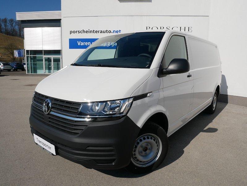 Volkswagen Transporter Furgon NS DMR