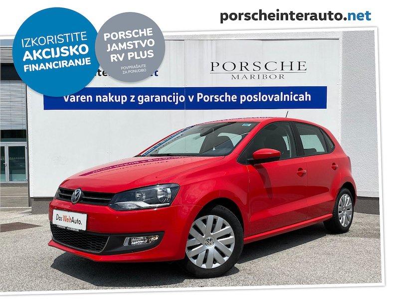 Volkswagen Polo 1.4 Comfortline - SLOVENSKO VOZILO