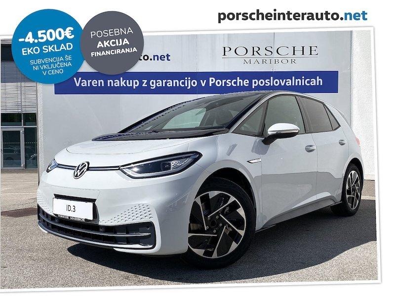 Volkswagen ID.3 Pro Performance Family