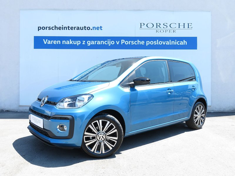 Volkswagen Up! high up  1.0 TSI BMT
