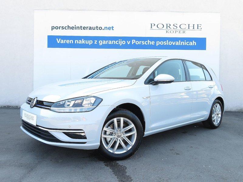 Volkswagen Golf 1.5 TSI ACT BM Comfortline