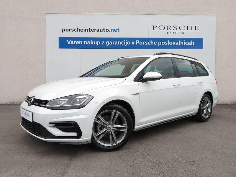 Volkswagen Golf Variant 1.5 TSI R-Line Edition