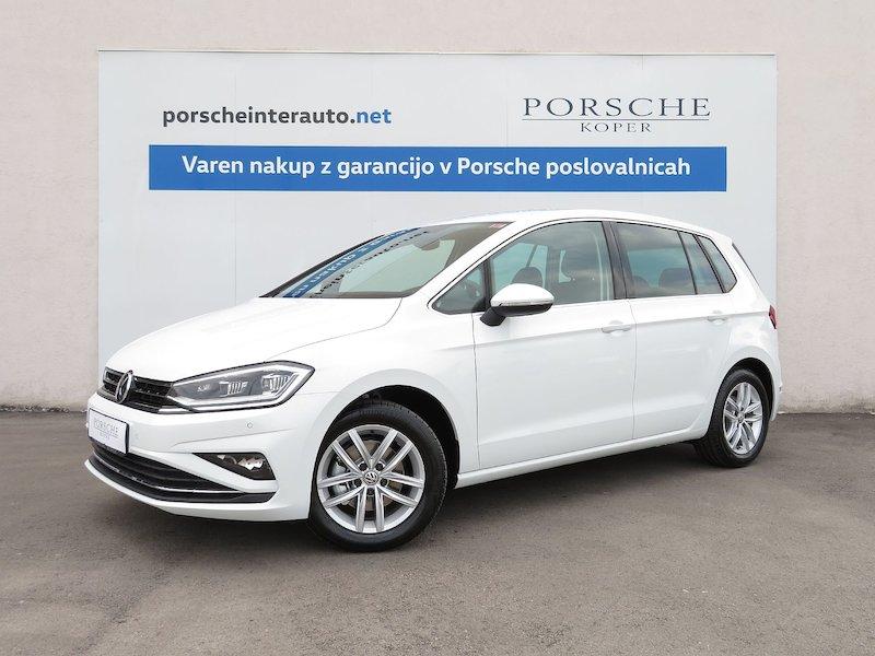 Volkswagen Golf Sportsvan 1.5 TSI ACT Highline