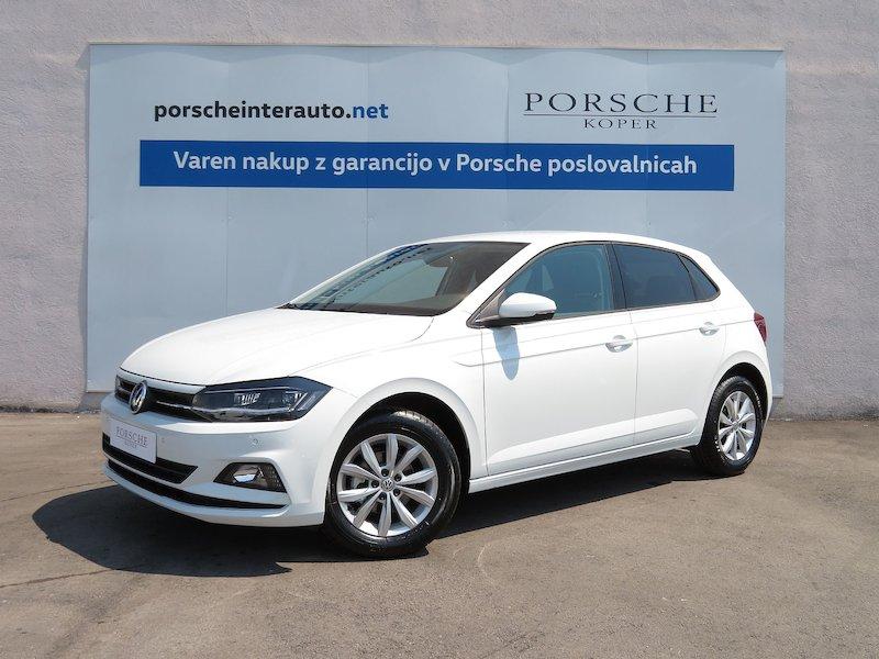 Volkswagen Polo Style 1.0 TSI
