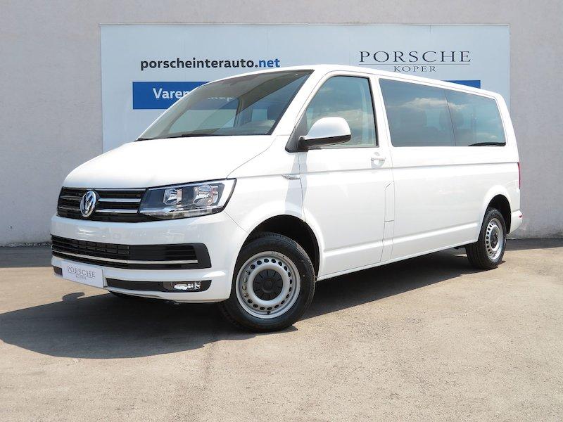 Volkswagen Transporter Kombi NS DMR 2.0 TDI DSG
