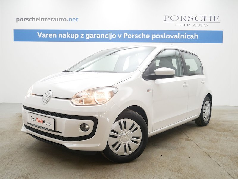 Volkswagen Up! move up  1.0