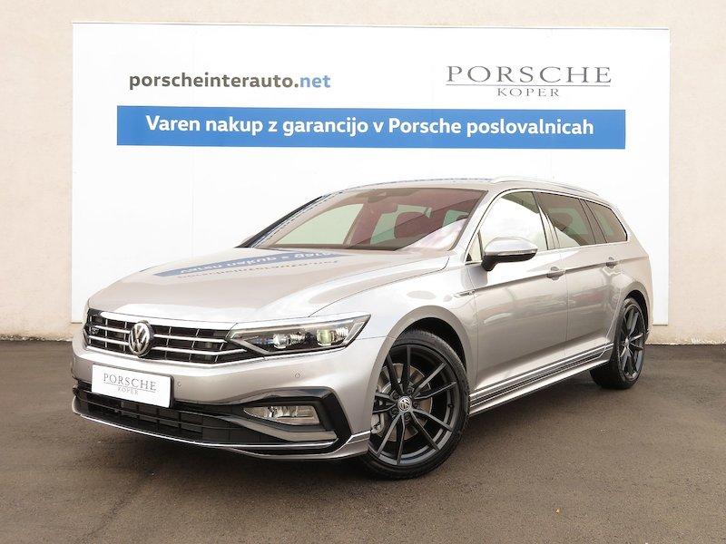 Volkswagen Passat Variant Elegance 2.0 TDI 4M DSG