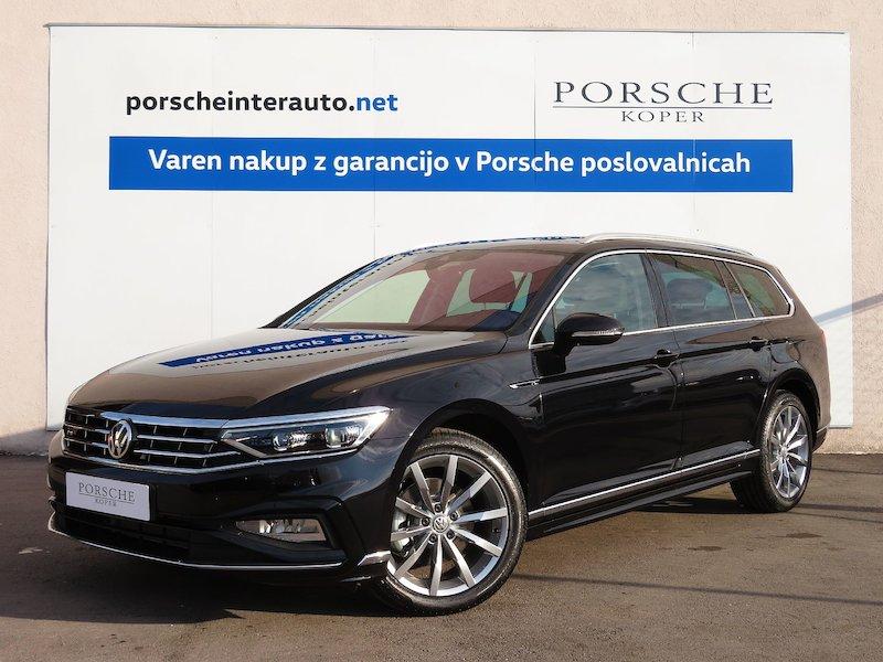 Volkswagen Passat Novi Passat Variant Elegance 2.0 TDI