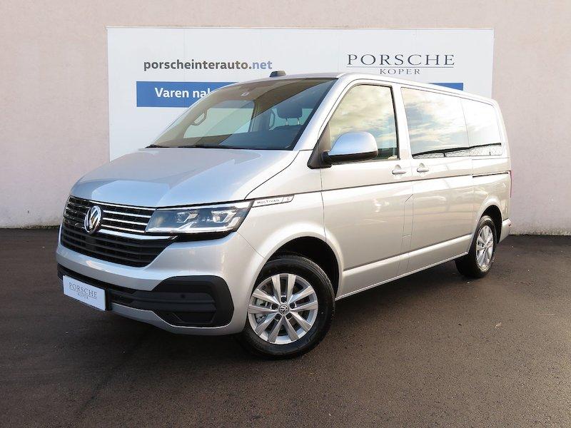 Volkswagen Multivan Comfortline 2.0 TDI DSG - SLOVENSKO VOZILO