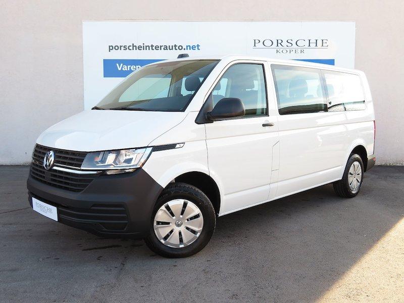 Volkswagen Transporter Kombi  7+1  DMR