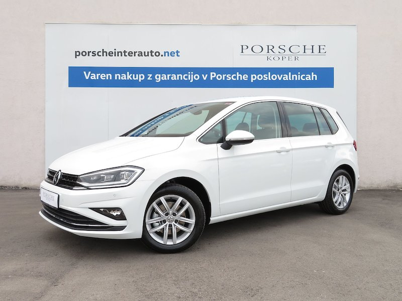 Volkswagen Golf Sportsvan 1.5 TSI ACT Highline