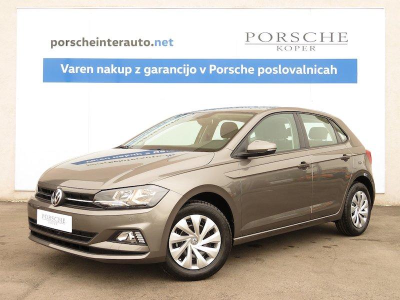 Volkswagen Polo Life 1.0 TSI