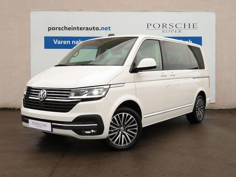 Volkswagen Multivan T6.1 2.0 TDI KMR Highline DSG