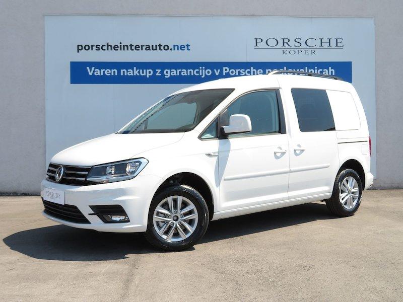 Volkswagen Caddy 4 KRPAN Business+ 2.0 TDI