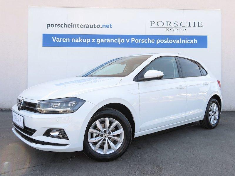 Volkswagen Polo Style 1.0 TSI - KOT NOV