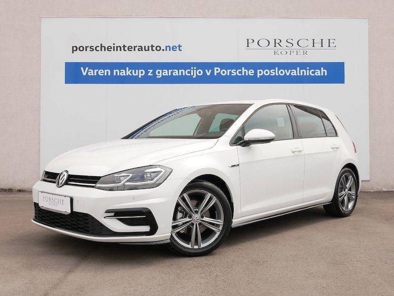 Volkswagen Golf 1.5 TSI ACT BMT R-Line Edition DSG
