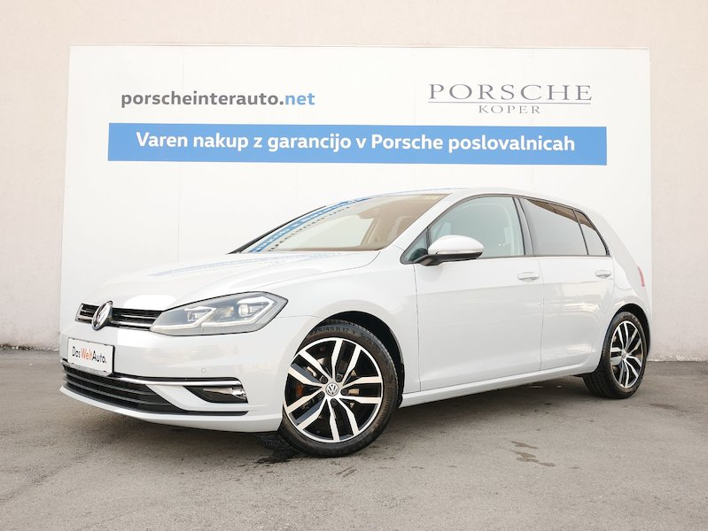 Volkswagen Golf 2.0 TDI BMT Highline - SLOVENSKO VOZILO