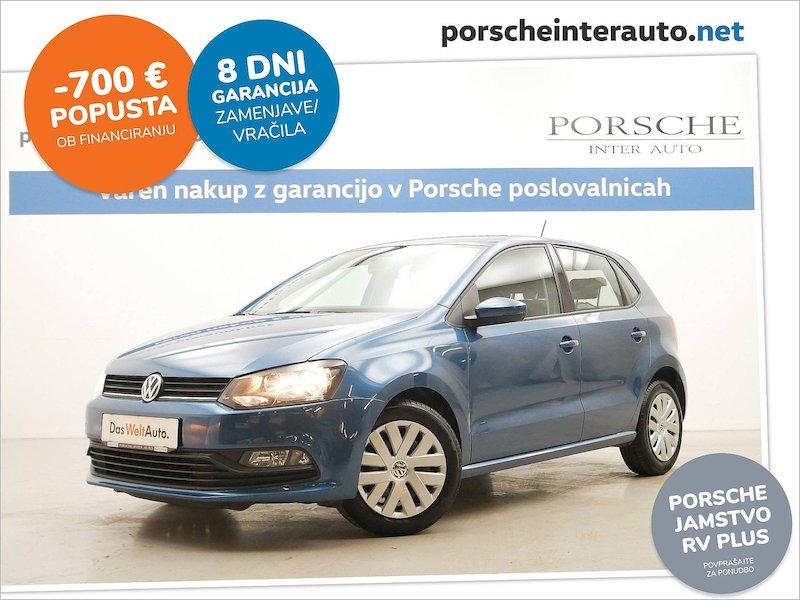 Volkswagen Polo Trendline 1.4 TDI