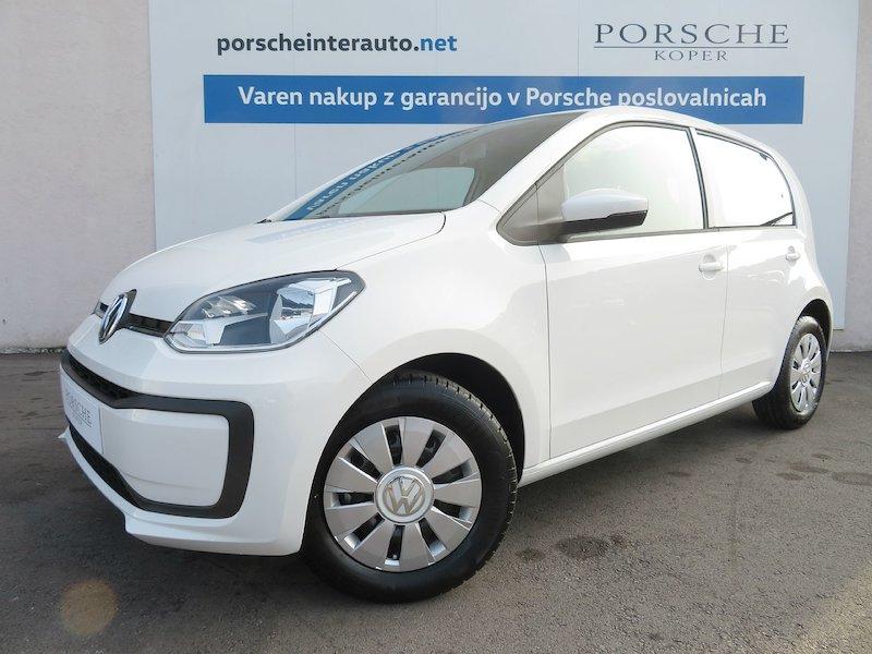Volkswagen Up! 1.0 BMT