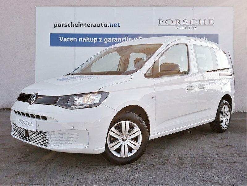 Volkswagen Caddy 5 2.0 TDI - NOVI MODEL - NA ZALOGI