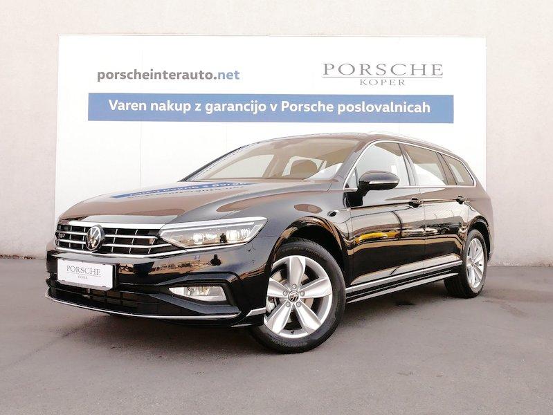 Volkswagen Passat Variant 2.0 TDI BMT SCR Elegance DSG