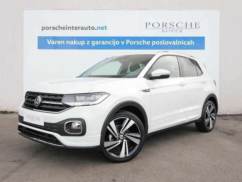 Volkswagen T-Cross 1.0 TSI BMT Style - BON STARO ZA NOVO